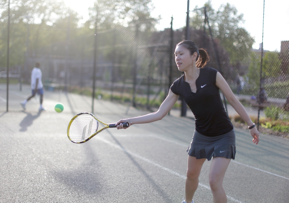Tennis Tuesdays Influencer Event