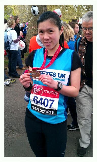 LDN Marathon