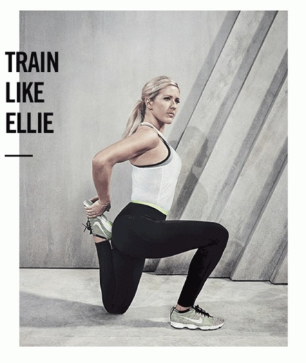 Trainlikeellie
