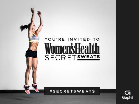 SecretSweat